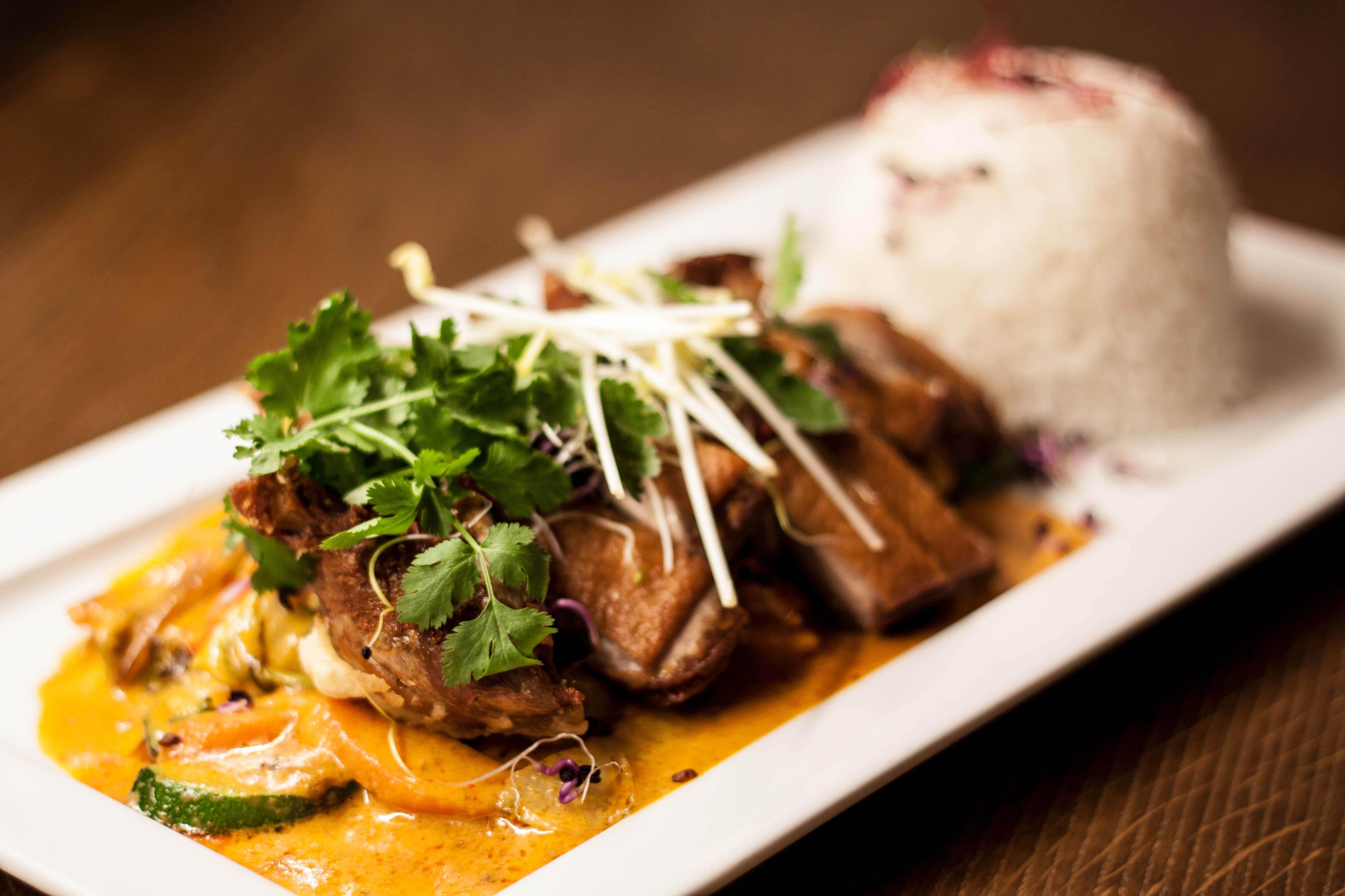 Thai Ente